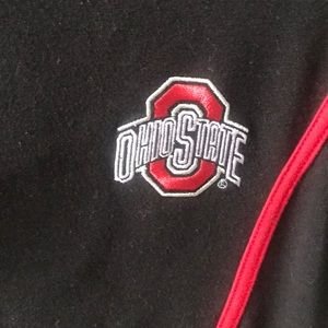 Concepts Sport Tops - Ohio State Pullover hoodie - small